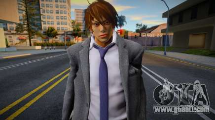 Shin Office Manager for GTA San Andreas