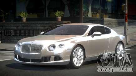 Bentley Continental Qz for GTA 4